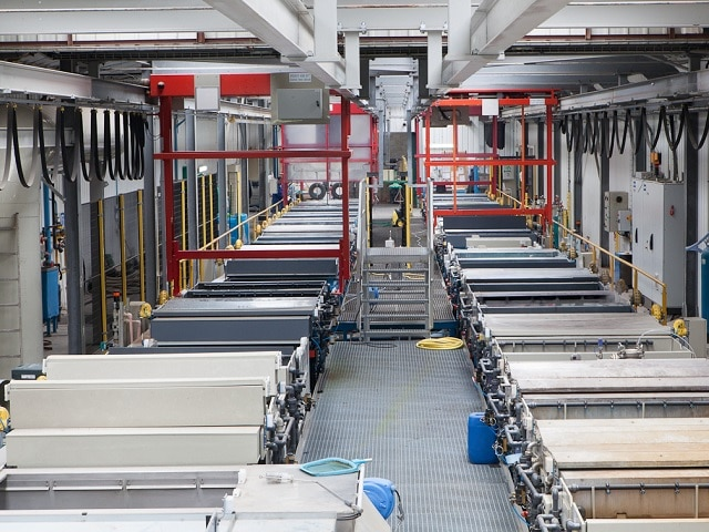 Aalberts surface technologies Villers-Cotterets