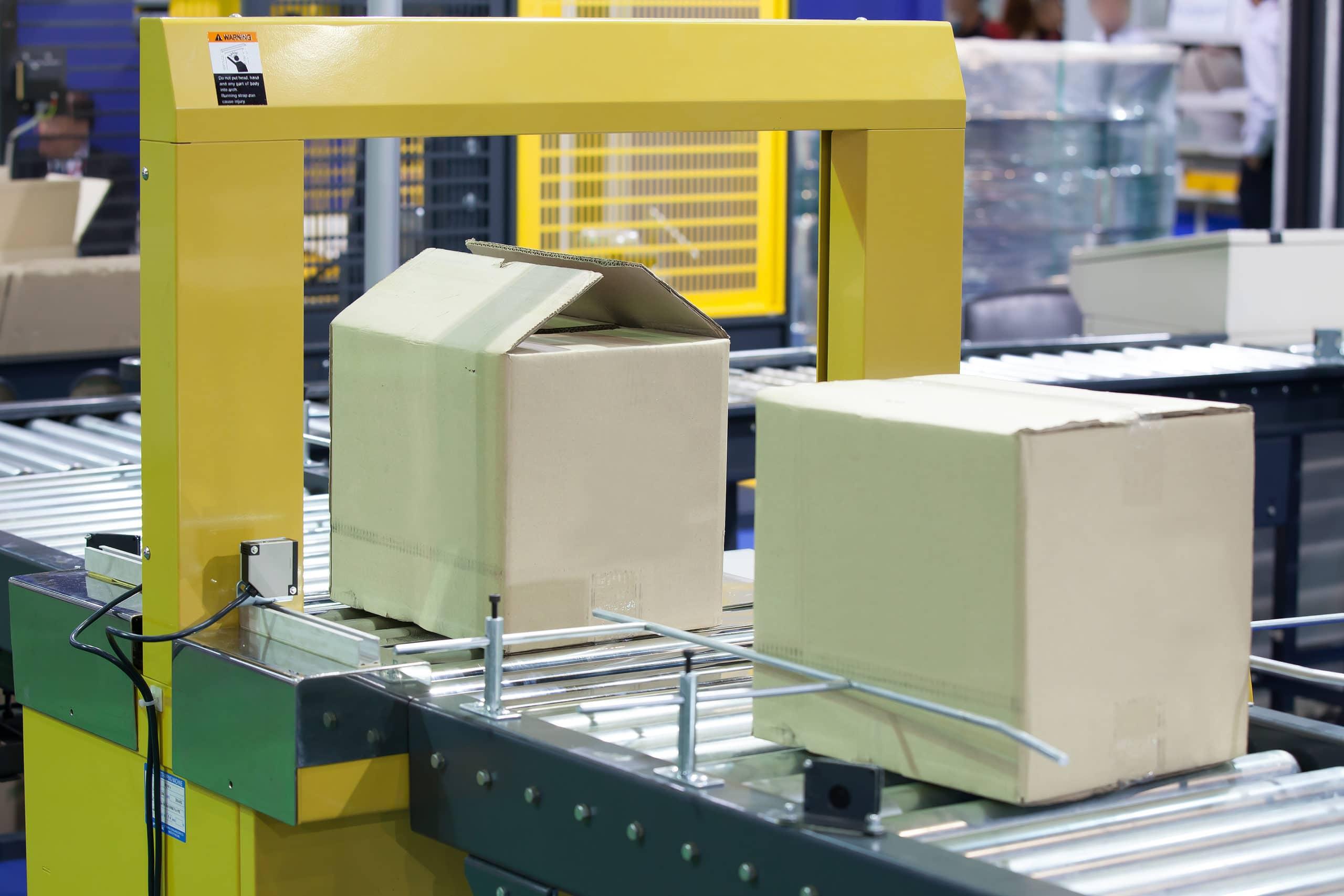 Verpackungsindustrie