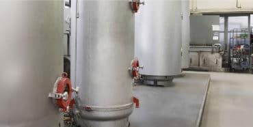 plasma nitriding & stainitec