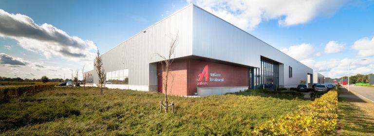 Aalberts Surface Technologies Deurne B.V.