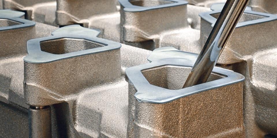 Aalberts surface technologies Kaufbeuren 2 Schutzlack