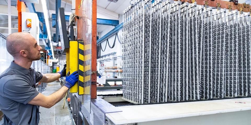 Aalberts surface technologies Kirchheim 2