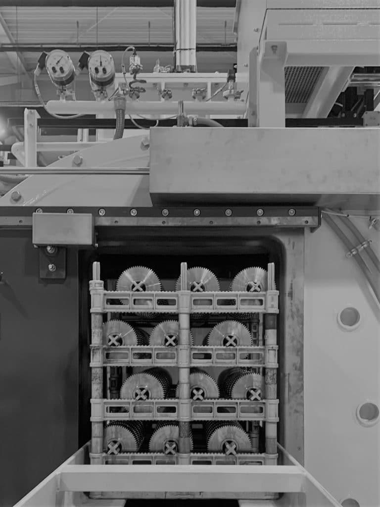 Low Pressure Carburizing (LPC)