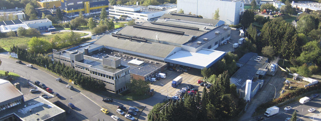 aalberts surface technologies remscheid