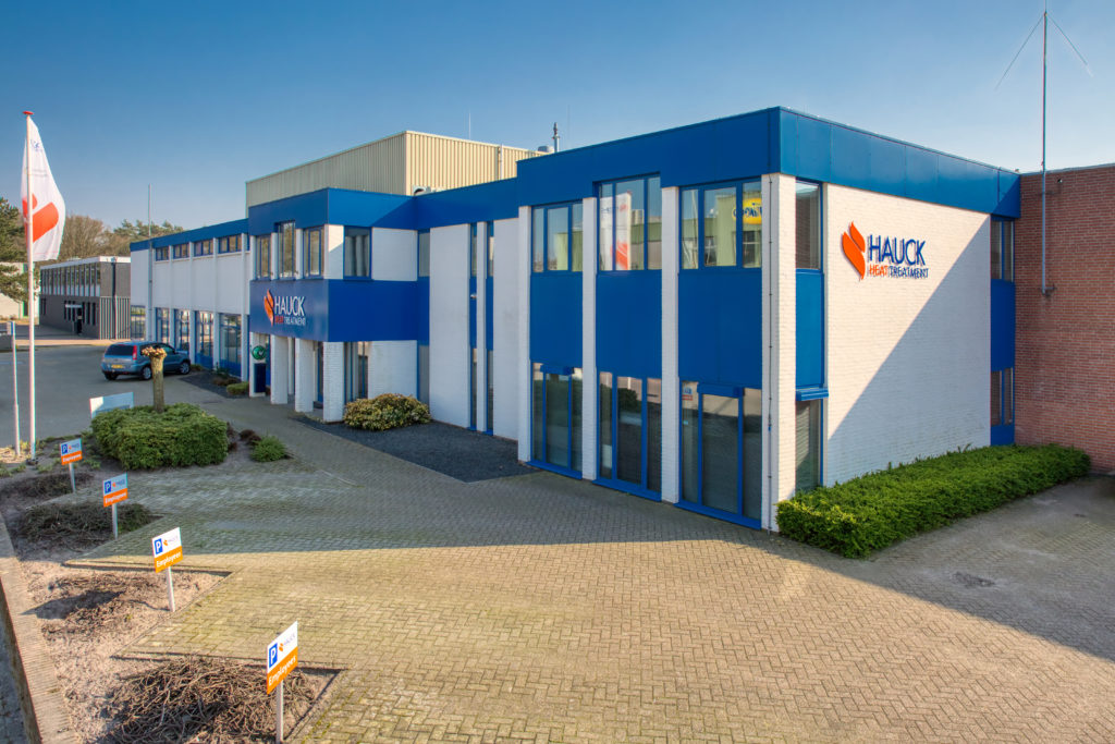 aalberts surface technologies Venlo