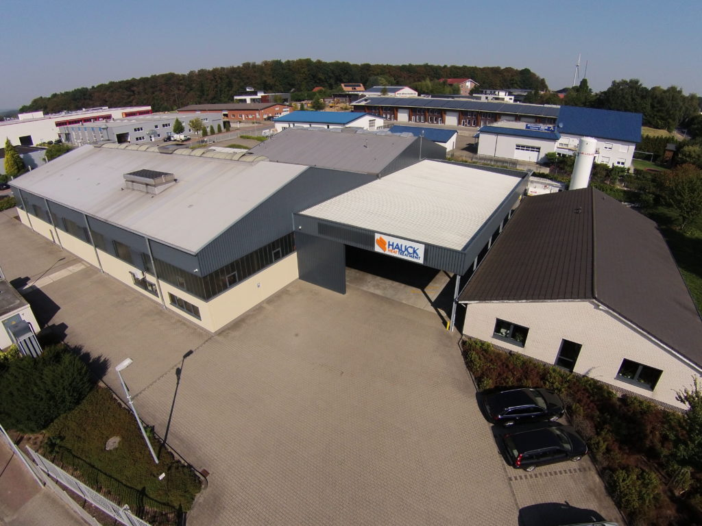 Aalberts surface technologies Werther
