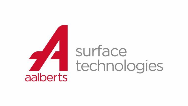 Aalberts surface treatment logo
