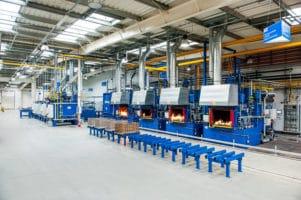 aalberts surface technologies heat treatment