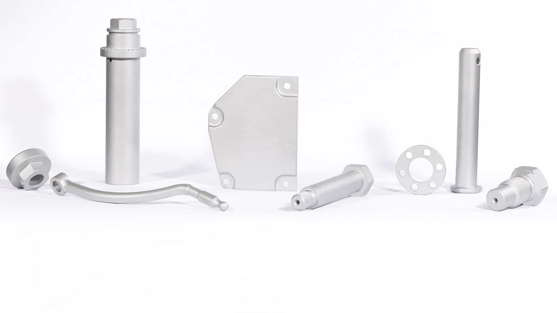 Zinc flake systems